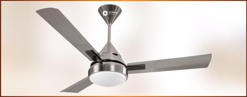 Fan Segment