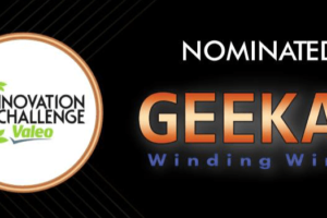 Valeo- Best Performance Award for Innovation
