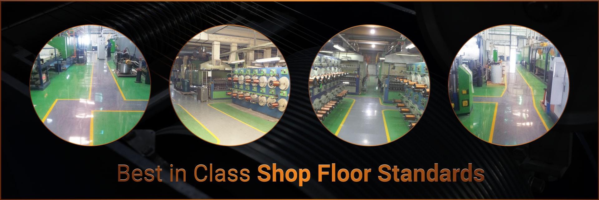 Best-in-class-shop-floor-standards