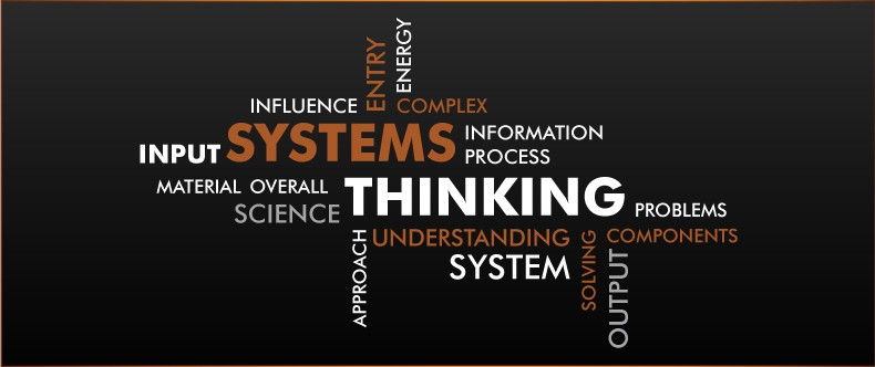 Systems Thinking - A way of life at Geekay