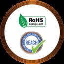 ROHs-&-REACH-Compliant