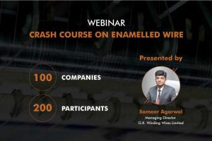 Geekay Webinar 2 – Crash Course on Enamelled Wires