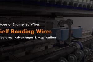 Self Bonding Enamelled Wires