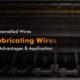 Self Lubricating Enamelled Wires
